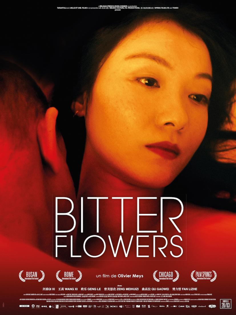 bitter flowers films quai10. Black Bedroom Furniture Sets. Home Design Ideas