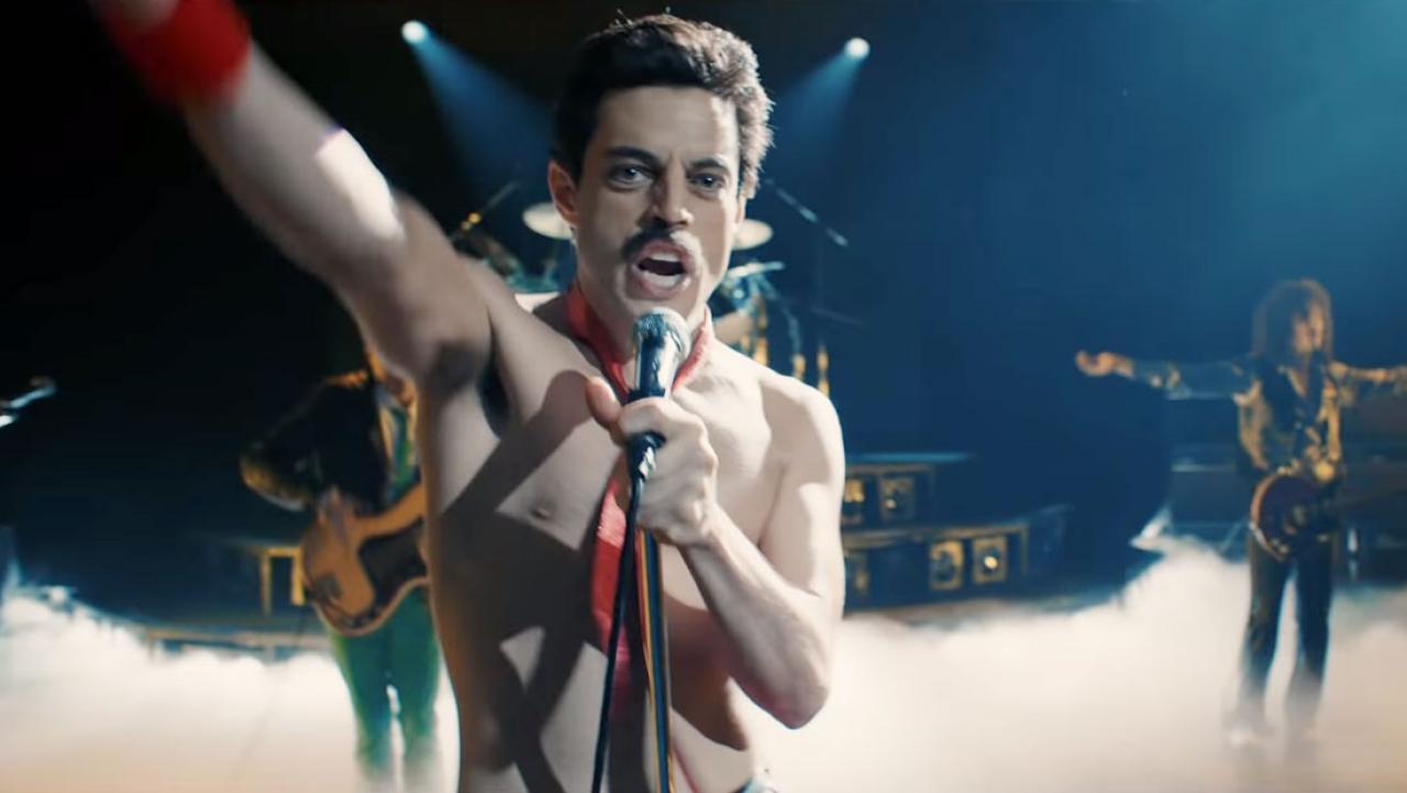Bohemian Rhapsody Rooleissa