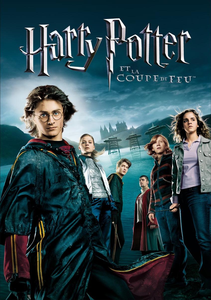 Harry potter et la coupe de feu films quai10 - Harry potter et la coupe du feu ...